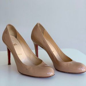 Christian Louboutin Fifille 100 mm